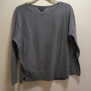 🌿Sz M Vince 100% Cotton Lightweight Sweater